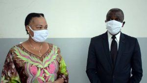 Les gestionnaires des marchés de Kinshasa sensibilisés